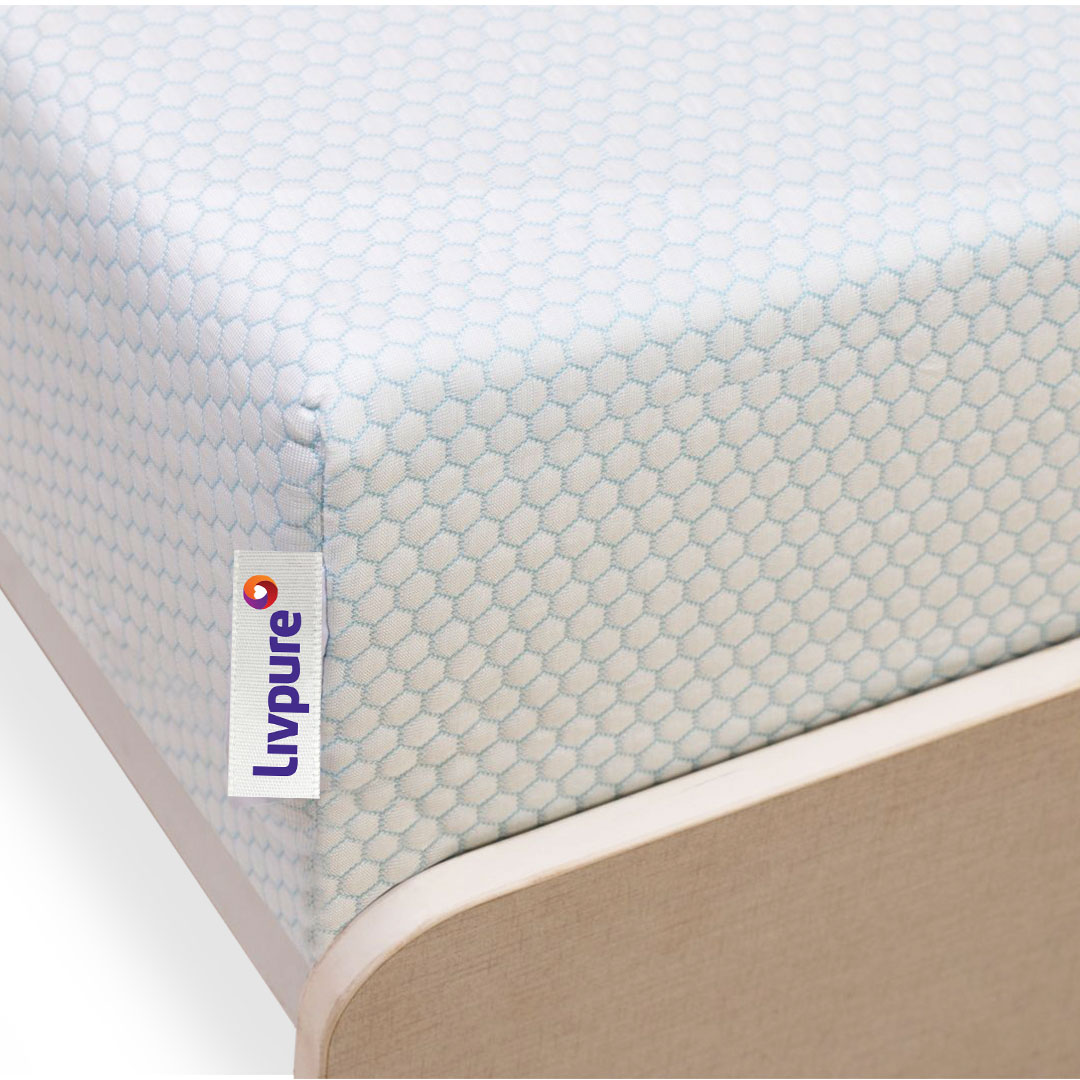 Livpure marks a foray into the sleep and wellness segment; offers innovative solutions for a rejuvenating and peaceful night-time sleep
