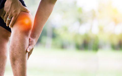 BCM-95® Curcumin Powerful Anti-Inflammatory for Knee Osteoarthritis